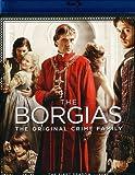 The Borgias: Season 1 [Blu-ray]