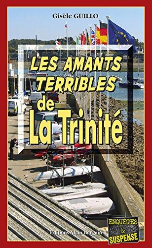 Les Amants terribles de la Trinité: Un roman policier breton (Enquêtes & Suspense) (French Edition)