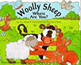 Woolly Sheep, Where Are You?, A. J. Wood, 0761302913