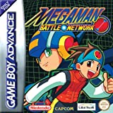 Megaman Battle Network (Game Boy Advance) [importación inglesa]