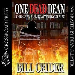 One Dead Dean