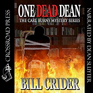 One Dead Dean Audiobook