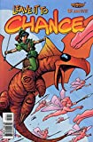 #10: Leave It to Chance #12 FN ; Image comic book