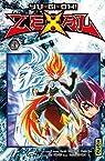 Yu-Gi-Oh ! Zexal, tome 9 : Toucher les étoiles par Takahashi