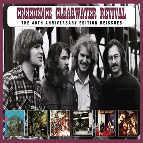 The Complete Collection (Digital Box) (Standard) - Clearwater Collection