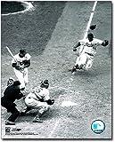 Jackie Robinson Brooklyn Dodgers Baseball 11x14 Silver Halide Photo Print
