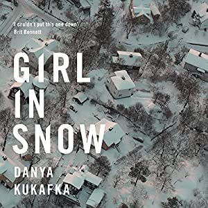 Girl in Snow Audiobook