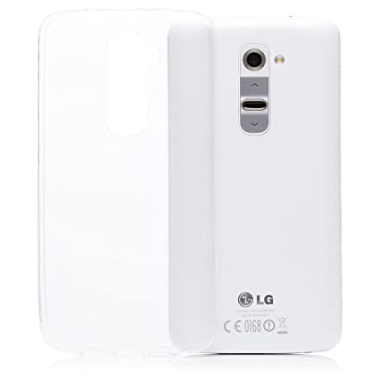 Amazon.com: iCues | Compatible with LG G2 | Ultra Slim TPU ...