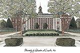 Nebraska Cornhuskers Lithograph Print Photo