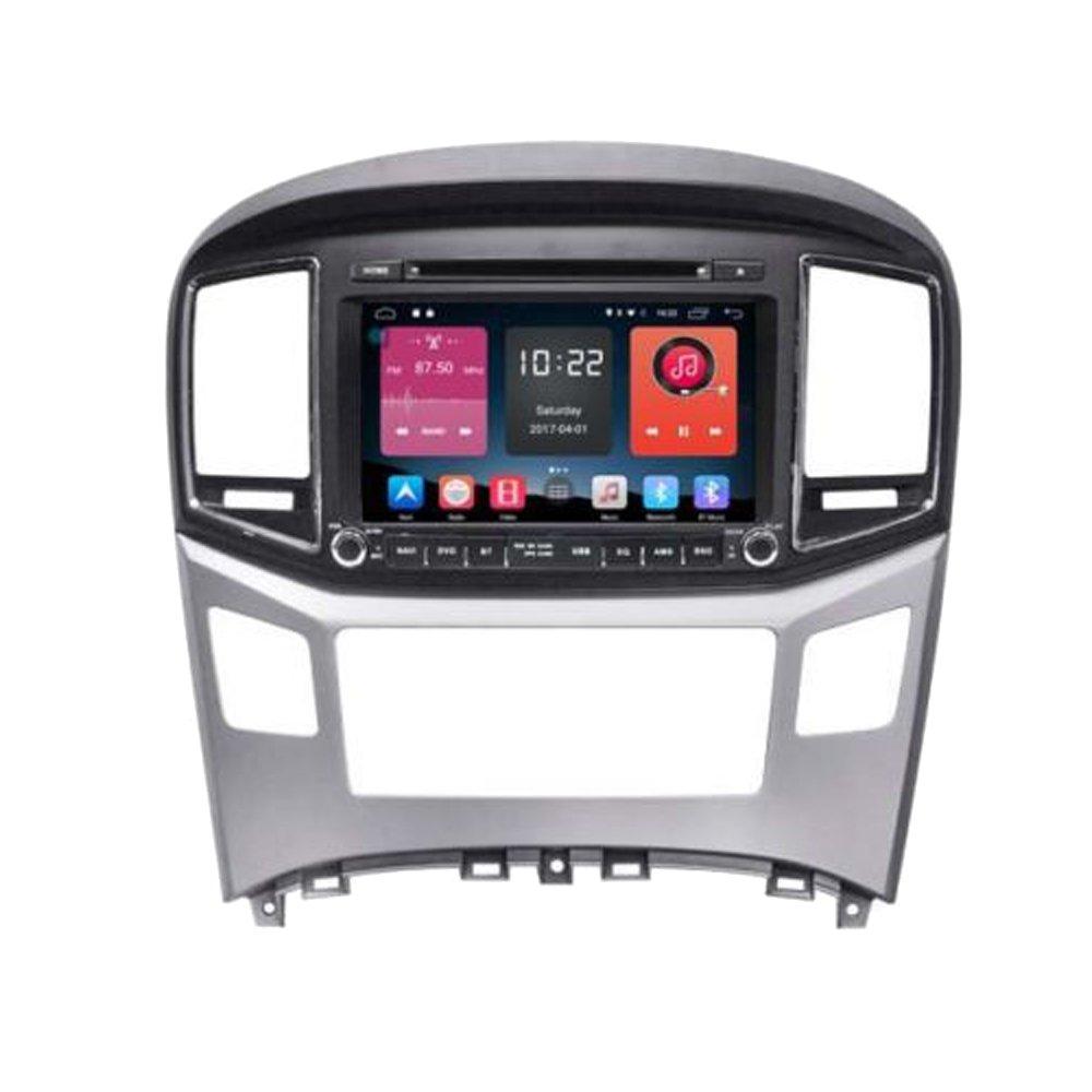 autosion in Dash Android 6.0車DVDプレーヤーSAT NAVラジオヘッドユニットGPSナビゲーションステレオfor Hyundai Solaris Vernaアクセントヒュンダイi25アクセントサポートBluetooth SD USBラジオOBD Wifi DVR 1080p B07882Y97N
