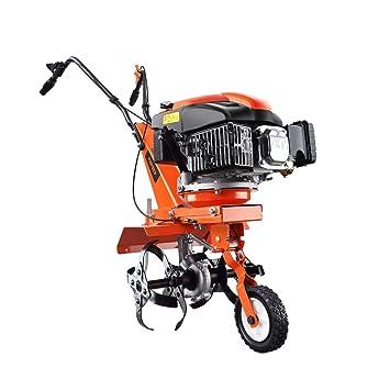 Fuxtec FX-AF1139 - Motoazada de gasolina para jardín (con ...
