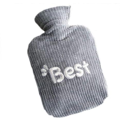 Milopon - Bolsa de Agua Caliente para Calentar Las Manos, de ...