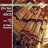 Johann Sebastian Bach: Orgelwerke