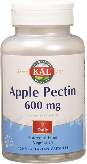 Top 7 Apple Pectin Twinlabs
