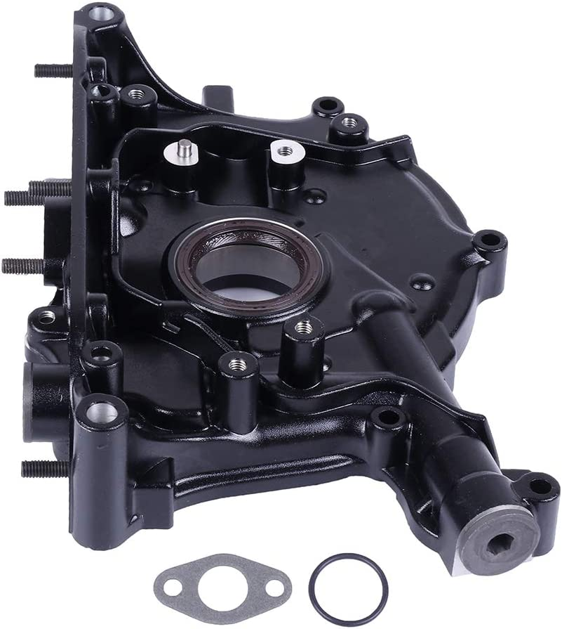 LSAILON Engine oil pump Replacement for 1996-2001 Acura Integra 1996-2000 Honda Civic del Sol 1997-2001 Honda CR-V