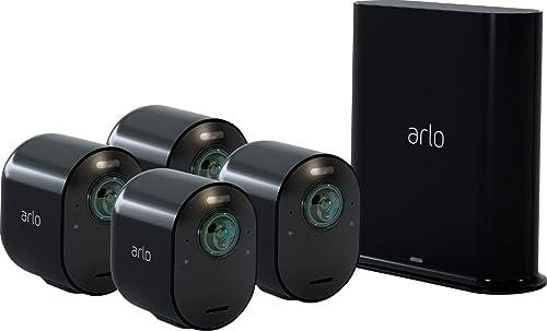 Arlo Security Camera System