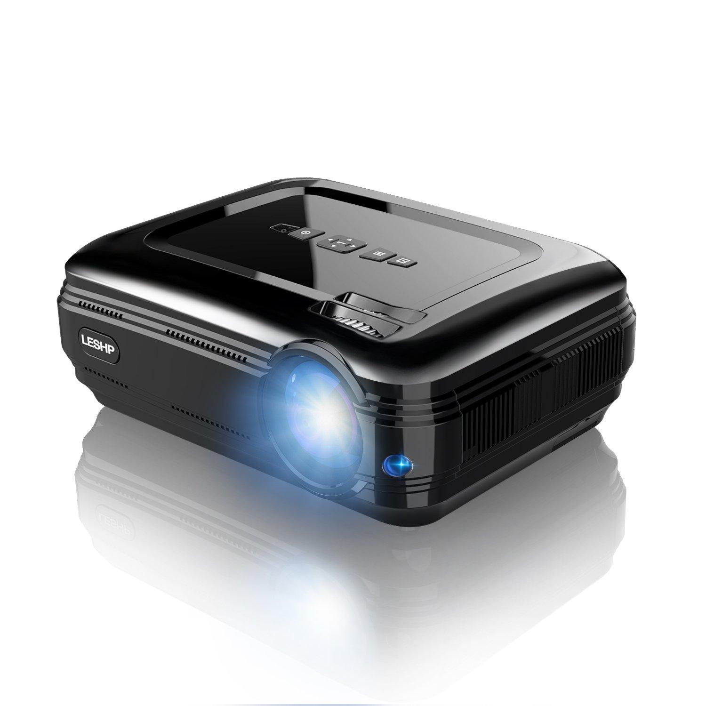 Proiettori LED: LESHP LCD