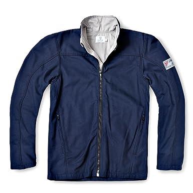 c1955b49d19 Amazon.com  Tyndale Men s Three Season FR Jacket  Work Utility ...