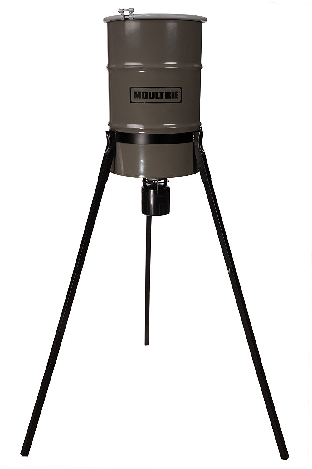 Moultrie 30-Gallon PRO Hunter Tripod