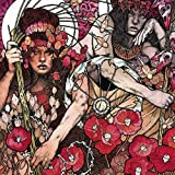 Red Album by Baroness