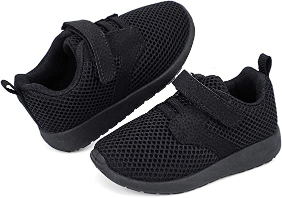shoewhatever Casual Comfortable Walking Shoes for Kids