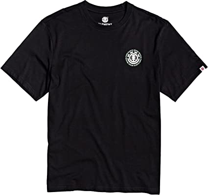 Element Seal Short Sleeve tee Camisa para Hombre