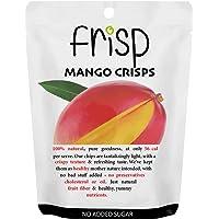 COCO EARTH FRISP Mango Crisps, 15 g