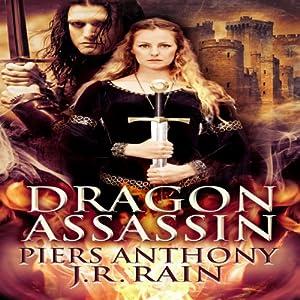 Dragon Assassin Audiobook