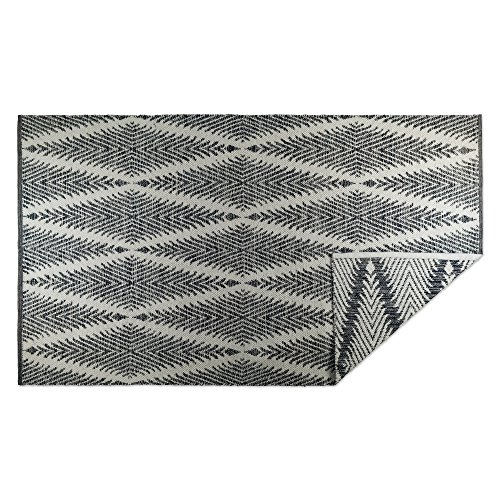 DII CAMZ10425 Indoor Flatweave Cotton Handloomed Yarn Dyed Woven Reversible Area Rug