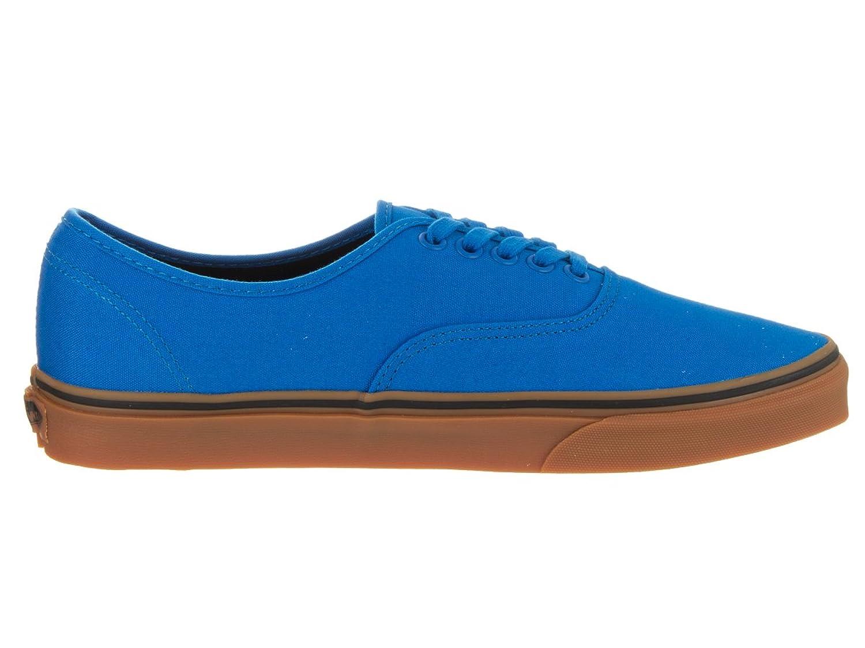 vans blue black