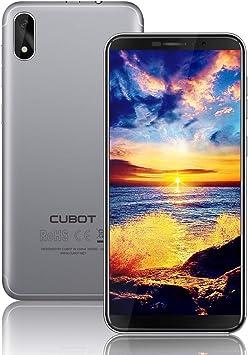 Cubot J3 Pro 4G Teléfono Móvil 5.5 Pulgada 18: 9 Completo Monitor ...