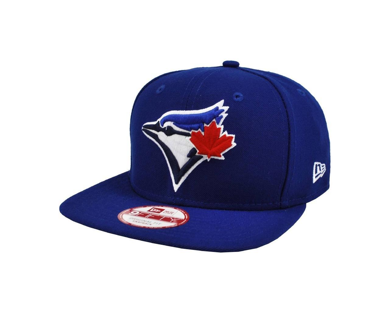 promo code 94365 2209d Amazon.com   NEW ERA 9fifty MLB HAT Toronto Blue Jays Practice Royal Blue  Cap   Sports   Outdoors