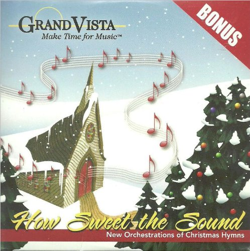 How Sweet the Sound - Christmas Hymns (Store Outlet Pga)