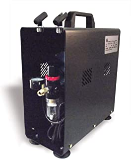 product image for Badger Air-Brush Co. TC910 Aspire Pro Compressor,Black