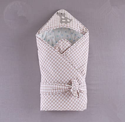 Baby Holding Wrapped Swaddle swadd Ling Cloths Manta Newborn Baby Puck Saco Ropa de bebé Infant