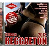 Cuban Reggaeton 2013