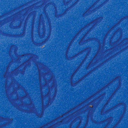 Salsa Blue Gel Cork Bar Tape