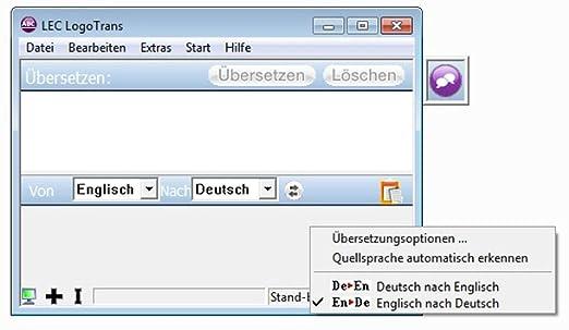 übersetzer englisch auf deutsch