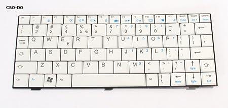 FSC Fujitsu Siemens 71 – 31784 – 00 portátil teclado ...