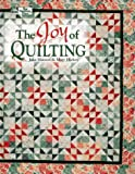 The Joy of Quilting, Mary Hickey and Joan Hanson, 1564770702