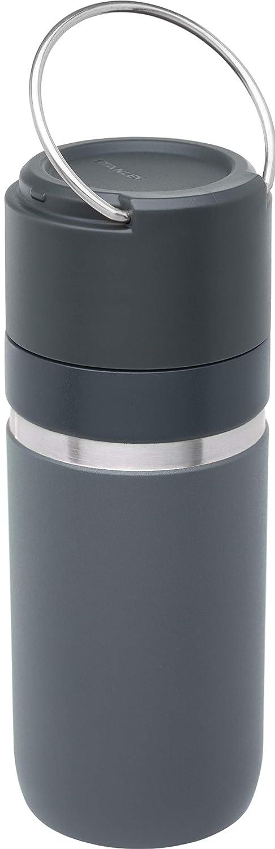 0.47 L Stanley GO Ceramivac Thermobecher mit Keramikbeschichtung beschichteter 18//8 Edelstahl vakuumisoliert geschmacksneutral