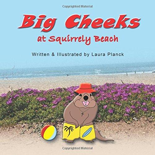 Download Big Cheeks at Squirrely Beach ebook