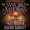 The Sword of Midras: A Shroud of the Avatar Novel Hörbuch von Tracy Hickman, Richard Garriott Gesprochen von: Derek Perkins
