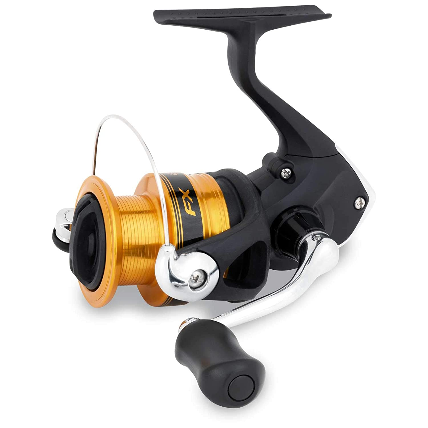 FX 2500FC SHIMANO Angelrolle