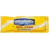 Hellmanns Real Mayonnaise 3/8 oz - 50 packs