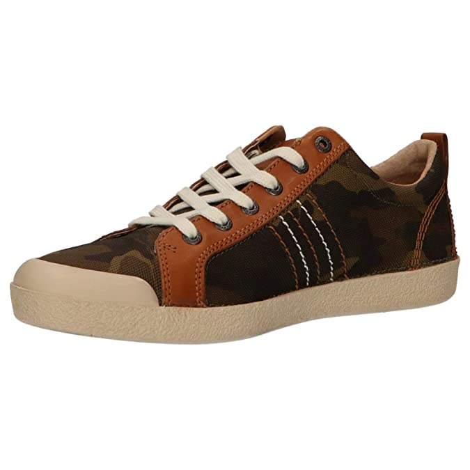 471063 Imprime Kickers Trident Herren 201 Kaki Für 60 Sneaker pqzGUMSV