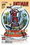 Ant-Man #2 Comic Book