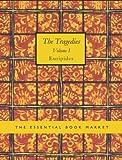 The Tragedies of Euripides, Euripides, 1426484968
