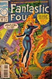 img - for FANTASTIC FOUR #387, April 1994 (Volume 1) book / textbook / text book