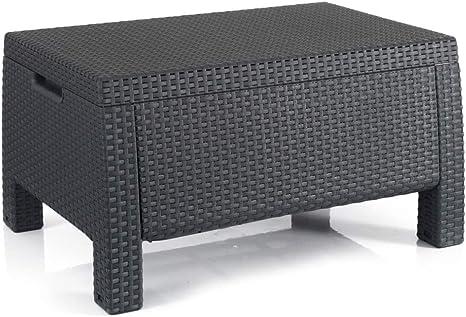 keter 235783 corfu outdoor storage